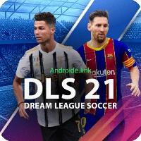 تحميل لعبة دريم ليج 2021 Dream League مهكرة من ميديا فاير